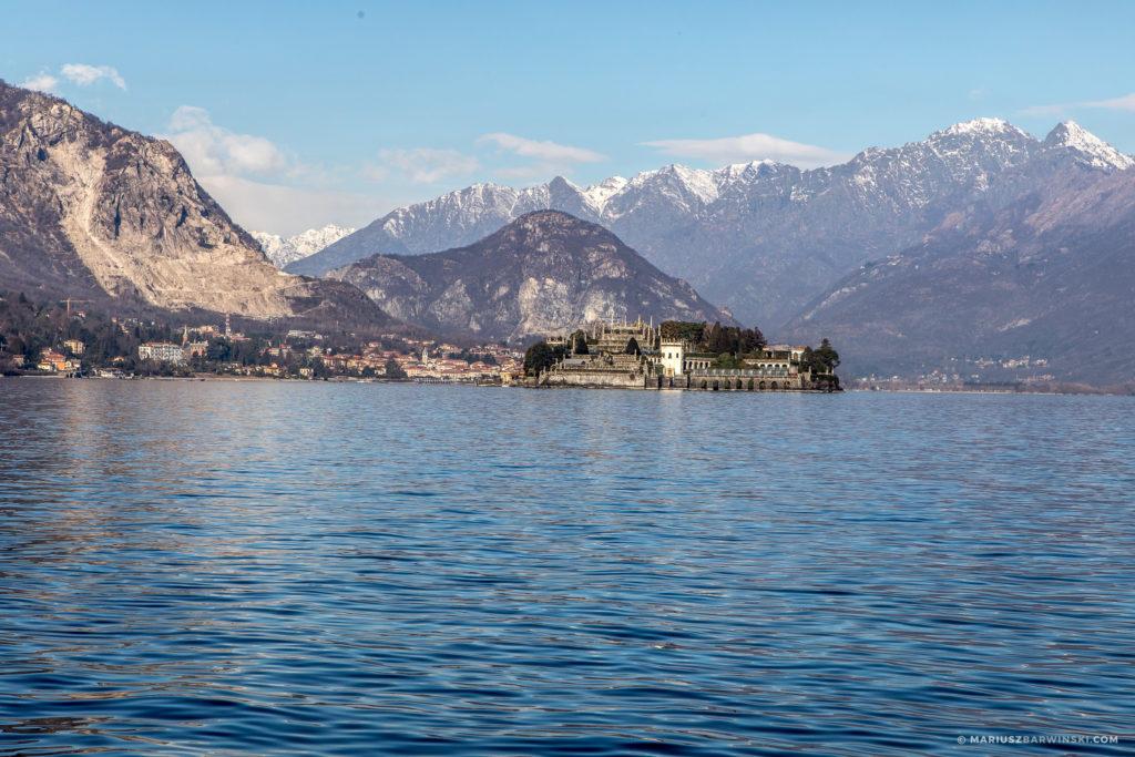Wokół Jeziora Maggiore