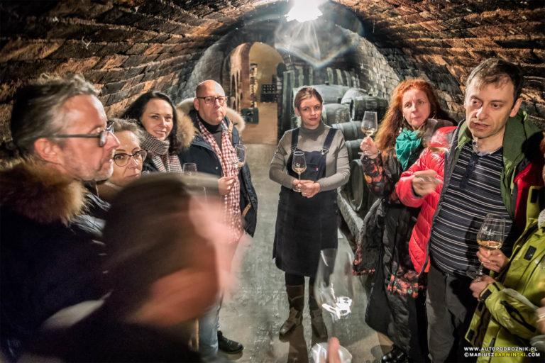 Republika Kraví Hora, czyli bagażnik pełen wina.